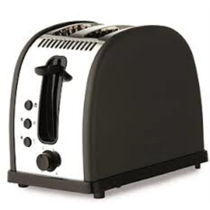 Russell Hobbs Vintage Charcoal Two Slice Toaster - Botany  Store & HomeZone
