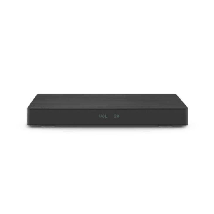 Panasonic SCHTE80GNK Home Theatre Soundplate System  -  Greenlane & Botany Stores