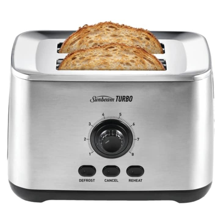 Sunbeam Turbo Toaster