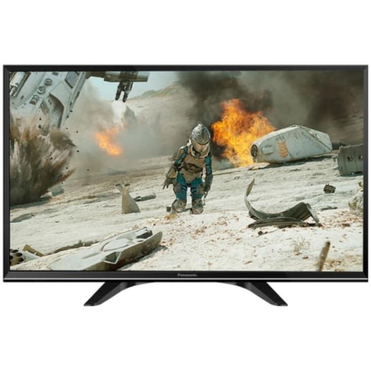 "Panasonic 40"" Full HD LED Smart TV Dual Tuner"