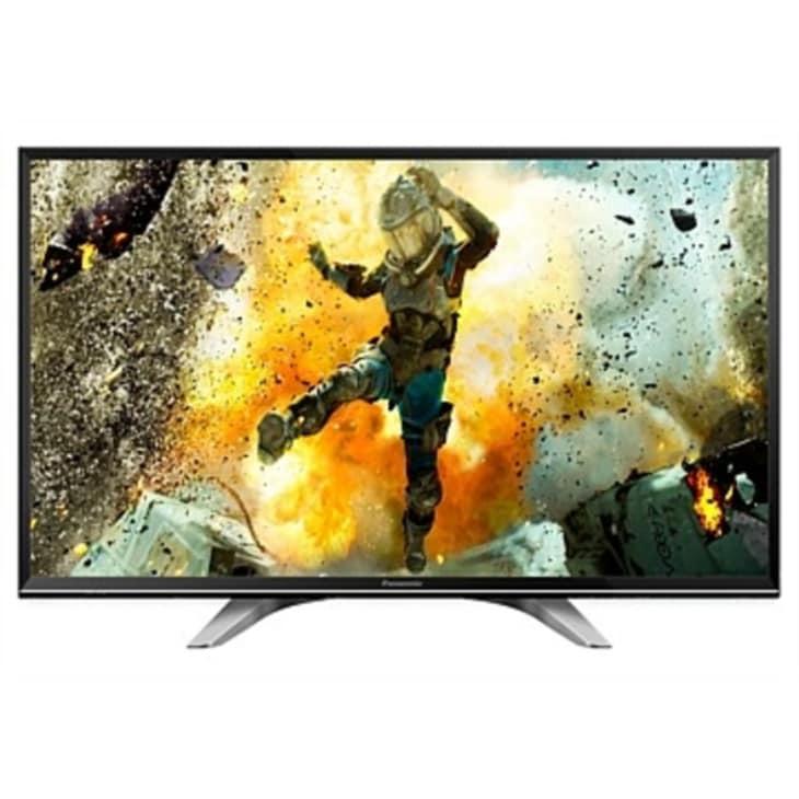 "Panasonic 40"" HD LED Smart TV Dual Tuner - WHILE STOCKS LAST"