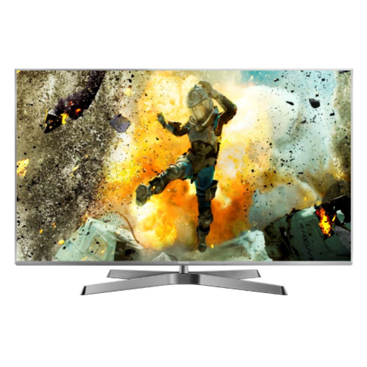 "Panasonic 75"" 4K UHD LED Smart TV Dual Tuner - DISPLAY MODELS"