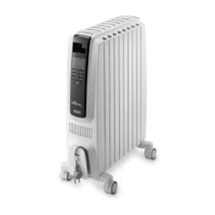 Delonghi Dragon4 Oil column Heater with Timer
