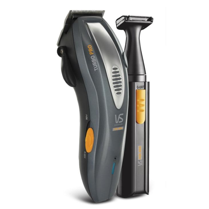 VS Sassoon Metro Turbo Power Hair & Grooming Kit