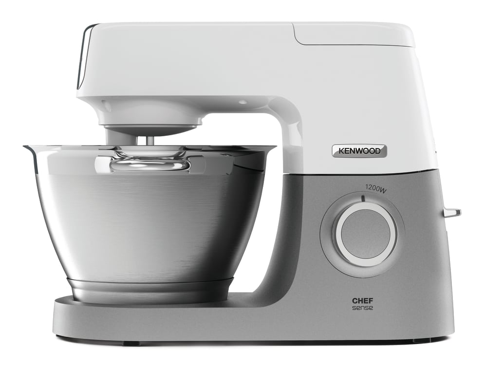 Reviews For Kenwood Chef Sense Magness Benrow