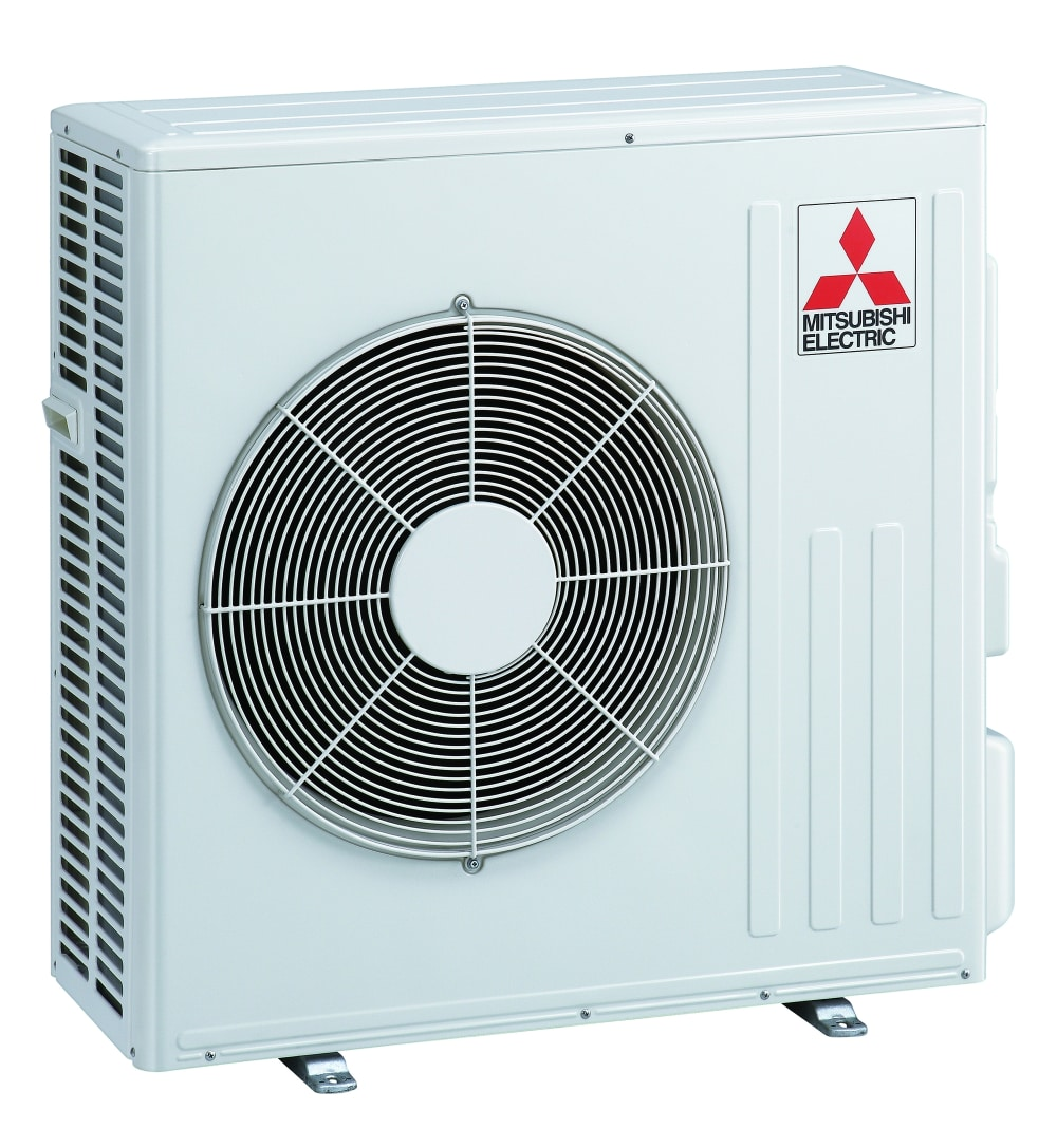 Mitsubishi Electric HyperCore Inverter Heat Pump Air Conditioner