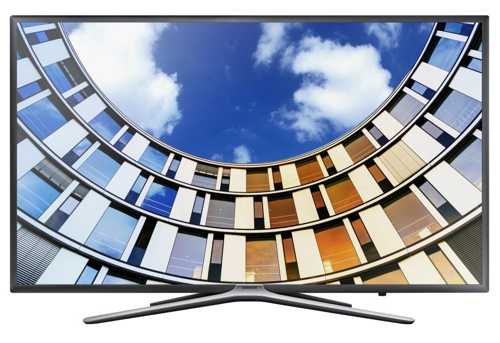 "Samsung 32"" Full HD Smart TV Dual Tuner"