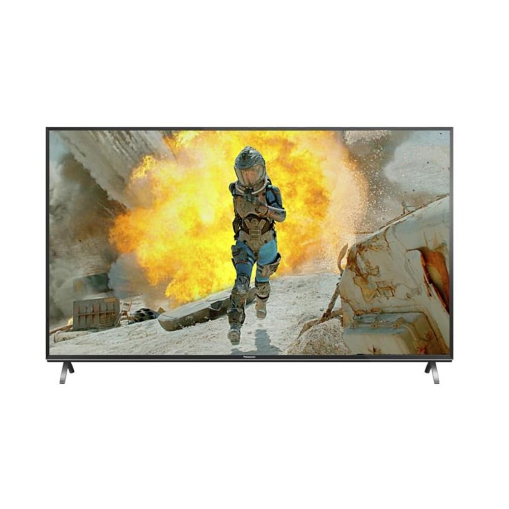 "Panasonic 65"" 4K UHD LED Smart TV"