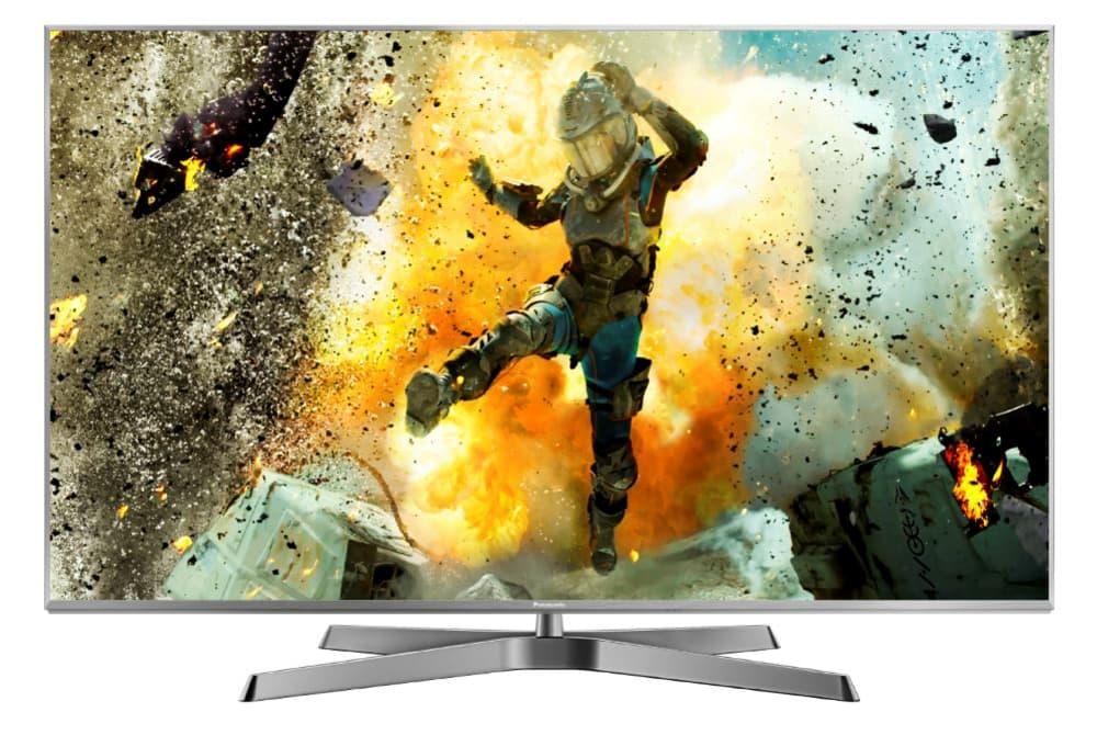 "Panasonic 75"" 4K UHD LED Smart TV Dual Tuner - DISPLAY MODELS"