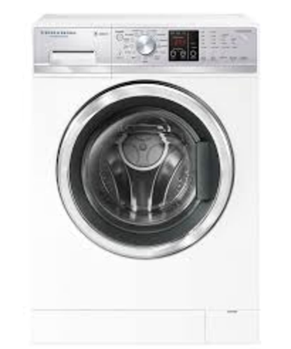Fisher & Paykel Washer / Dryer Combo 8.5kg / 5kg