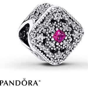 Pandora Charm Fairytale Treasure Sterling Silver Beads from Jared