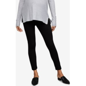 fa54c50dcdc A Pea In The Pod Maternity Skinny Ankle Pants from Macy s.