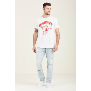 1db729f80 Men s Geno Slim Super T Jean