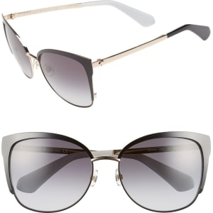 464a27cba8731 Women s Kate Spade New York  Genice  57mm Cat-Eye Sunglasses - from ...