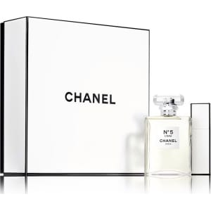 2b07d76b1f8e Chanel N-5 l'Eau Eau De Toilette Twist & Spray Gift Set from Sephora.