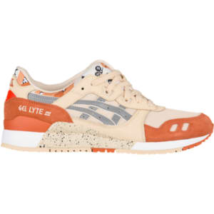 the latest f065c cb910 Asics Tiger Gel-Lyte Iii - Mens - Marzipan/Silver