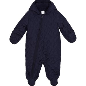 ee8e7f494 Bluezoo - Baby Boys' Stitched Car Snowsuit from Debenhams.