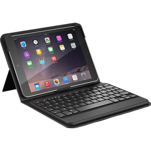 66667d170ef Zagg Messenger Folio Tablet Keyboard Ipad from AT&T Portables.