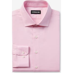 c253df33acb Express Mens Classic Easy Care 1Mx Button Down Shirt from Express Men.