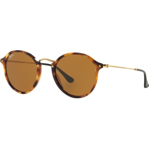 f778150a9b6 Ray-Ban Rb2447 Oval Sunglasses from John Lewis   Partners.