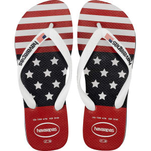 706a43465987 Havaianas Top Usa Stars And Stripes Flip Flops - Mens from Havaianas.