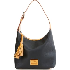 4f1c2ed374c3 Dillard S. Dooney Bourke Patterson Collection Paige Teled Colorblock Hobo