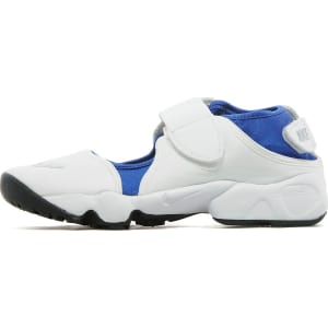sports shoes 3cdcb 460b9 Nike Rift Junior - White Grey Blue - Kids from JD Sports.
