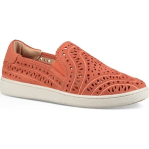 b0644ba2ead Ugg Cas Perf Suede Slip-On Sneakers from Dillard's.