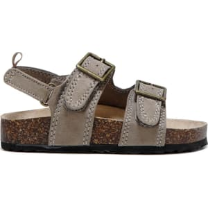 351b65404 Oshkosh B gosh Kids  Bruno 3 Footbed Sandal Toddler Preschool Shoes ...