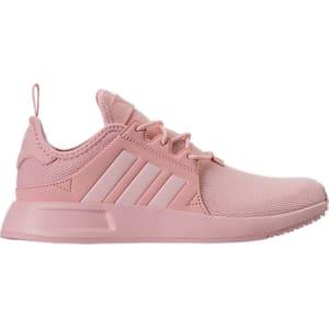 Adidas Girls  Grade School Originals X Plr Casual Shoes 634593b8c7f8