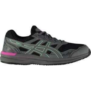 Asics Memuro 2 Running Shoes Ladies from Sports Direct. f745e027b