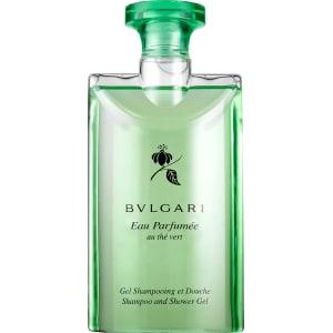 Bvlgari Eau Parfumee Au the Vert Shampoo and Shower Gel 6.8 Oz from ... c08578bf5f0