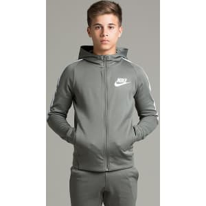Junior Tribute Hooded Track Top from FootAsylum. f27769d49ab6