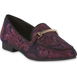 ca76d50ebae94 Metaphor Women's Tanith Purple/Paisley Loafer, Size: 11 from Sears.