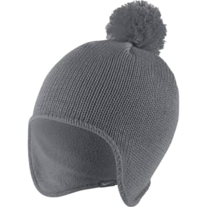 huge selection of 09a12 0897e Nike Golf Pompom Knit Hat, Grey from House of Fraser.