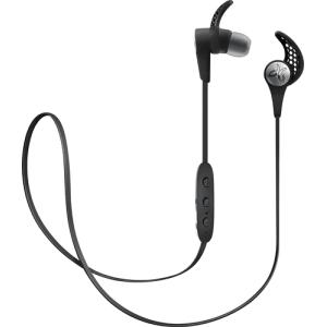 ecca807f5b3 Jaybird - X3 Sport Wireless In-Ear Headphones - Blackout from Best Buy.
