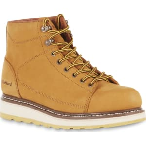 cd5ee15f75b Diehard Suretrack Men's Bristol Soft Toe Work Boot - Wheat, Size: 10.5