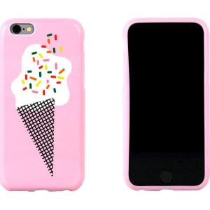 meet 2ef85 b49a1 Iphone 6/6s Case - Ashley Mary - Ice Cream