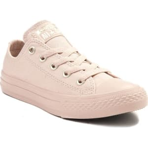 6b44fdee2737 Youth Converse Chuck Taylor All Star Lo Sneaker from Journeys.