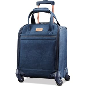 91f5571a2a American Tourister Arabella Underseater - Denim Blue from Target.