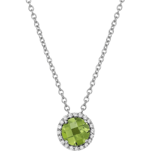 Womens lafonn birthstone halo pendant necklace from nordstrom womens lafonn birthstone halo pendant necklace aloadofball Image collections