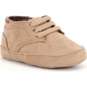 de7fbe67a9f6 Kenneth Cole Reaction Boys  Baby Real Deal Chukka Boot Crib Shoes ...