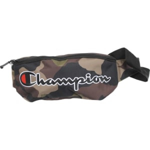 40585eebbb8 Champion Prime Waist Pack - Medium Grey Camo from Champs Sports.