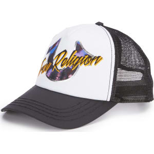 560a60f0233ec True Religion Retro Bolt Trucker Cap from Dillard s.