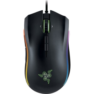 ca04bad7ff1 Razer Mamba Tournament Edition Laser Gaming Mouse from Currys PC World.