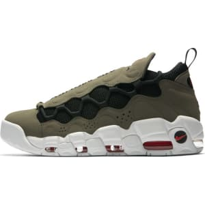 58ee005761605f Nike Air More Money Men s Shoe - Olive from Nike.