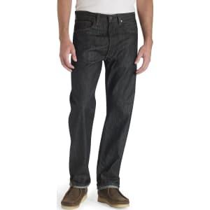 d4e8d3ad0b7 Levi s Men s 501 Original Shrink to Fit Jeans