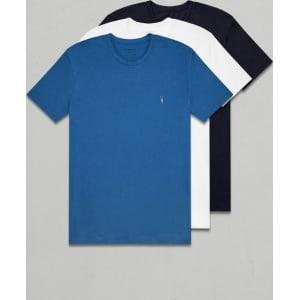 8acabc88a6b Tonic Crew T-Shirt 3 Pack from AllSaints .