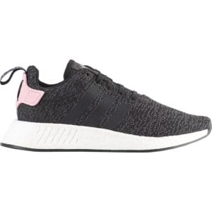 new product 214f0 396f5 Womens Adidas Originals Nmd R2 - Black/Black
