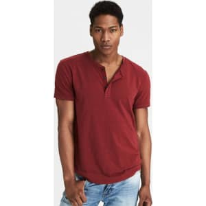 a65ecb1b Ae Flex Henley from American Eagle Outfitters.